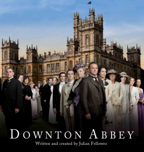 #3 Downton Abbey - Available on Amazon Prime