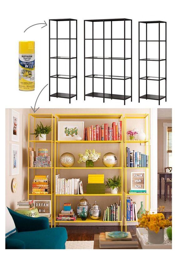 shelving unit funkylollipop rh funkylollipop com paint for ikea shelves paint for wooden shelves