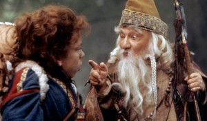 WILLOW, Warwick Davis, Billy Barty, 1988, (c) MGM/courtesy Everett Collection