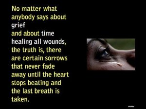 Grief (1)