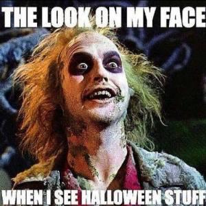 hallowen syuff