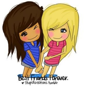 best-best-friends-best-friends-forever-cute-friends-Favim.com-270223